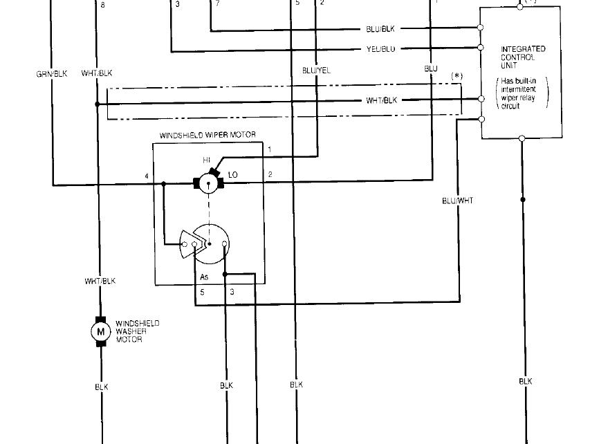 rear wiper motor wiring diagram 2003 suzuki sv650 question honda tech forum discussion