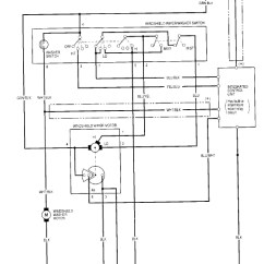 1992 Honda Prelude Speaker Wiring Diagram 1998 Ford F150 Xlt Stereo Accord Wiper - Omano Schematics
