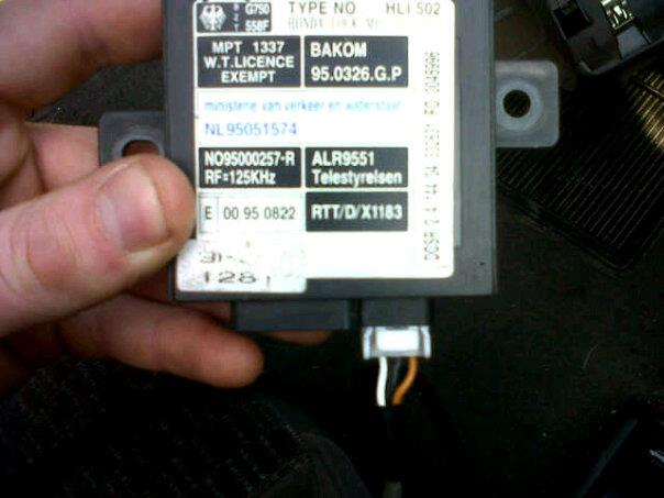 1999 Honda Accord Ignition Wiring Obd2b To Obd2a Question Civic 99 00 With Engine 96 98