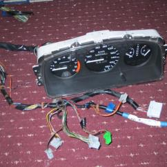 98 Integra Alarm Wiring Diagram Quell Smoke 91 Civic Under Dash Harness 34