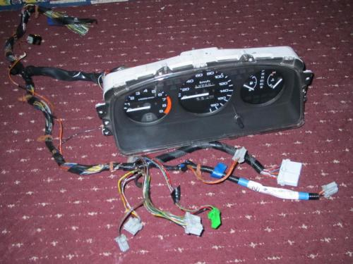 small resolution of dashboard wiring harness