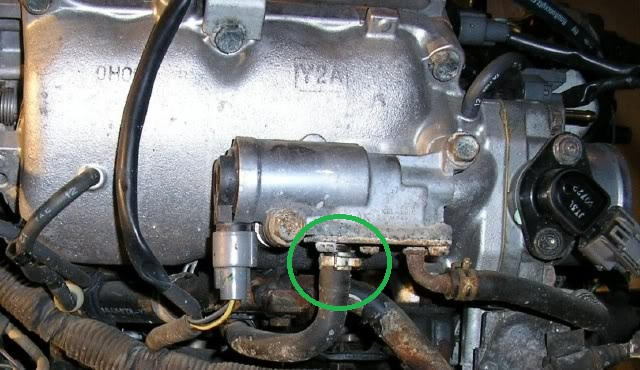 1990 Acura Integra Fuel Wiring Diagram 1999 Civic Ex Idle Buckling Hesitation P0505 Honda