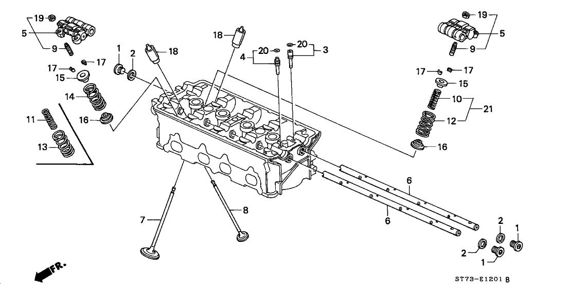 p30 engine diagram