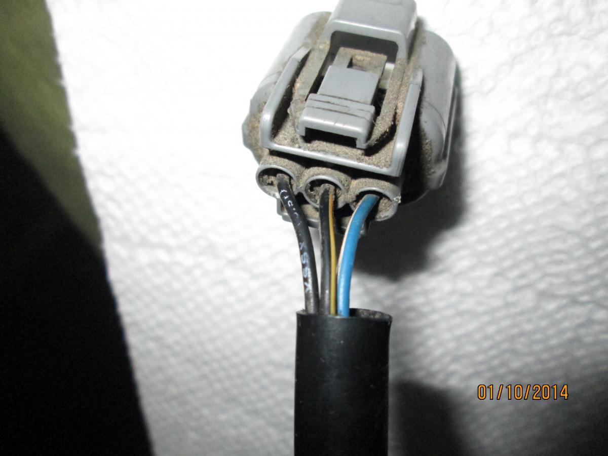 Crankshaft Position Sensor Further Honda Obd2 Civic Ecu Wiring Diagram