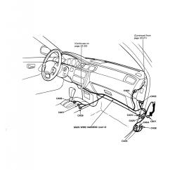 1992 Honda Prelude Speaker Wiring Diagram 1949 Ford 8n Tractor 93 Del Sol Engine And Fuse Box