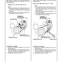 2003 Honda Civic Belt Diagram 69 Mustang Dash Wiring 1993 Del Sol