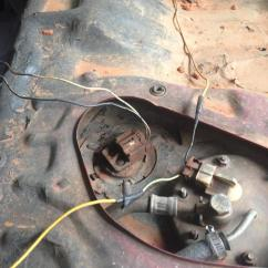 Usa Plug Wiring Diagram 2002 Chevy Tahoe Radio Fuel Gauge With Pics? - Honda-tech
