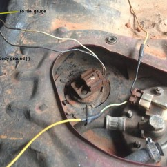 07 Honda Civic Fuse Diagram Genie Excelerator Garage Door Opener Wiring Fuel Gauge With Pics? - Honda-tech Forum Discussion