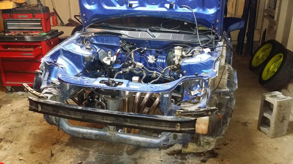 Wiring Diagram 2000 Honda Civic Si Engine Wiring Harness Honda Civic