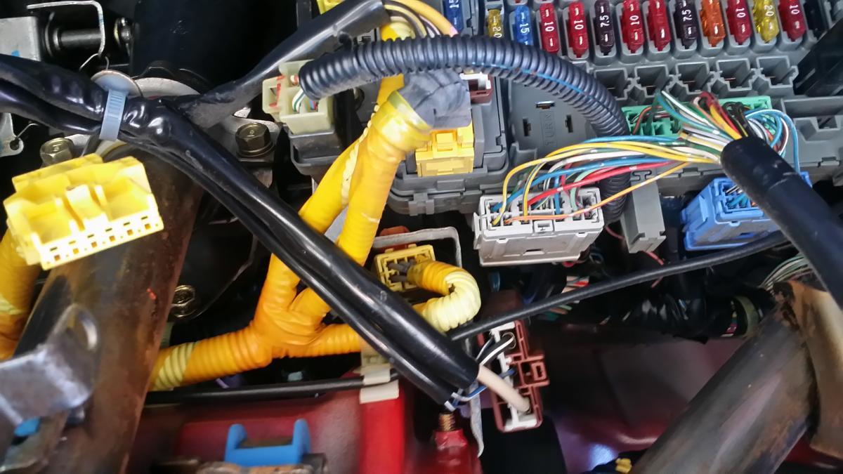 96 civic alarm wiring diagram puch honda 92-95 eg/eh/ej oem cruise control install guide – manual transmission - page 2 ...