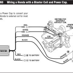 Msd Distributor Wiring Diagram How To Wire A Gfci Outlet Diy, 6 Series Install - Honda-tech Honda Forum Discussion