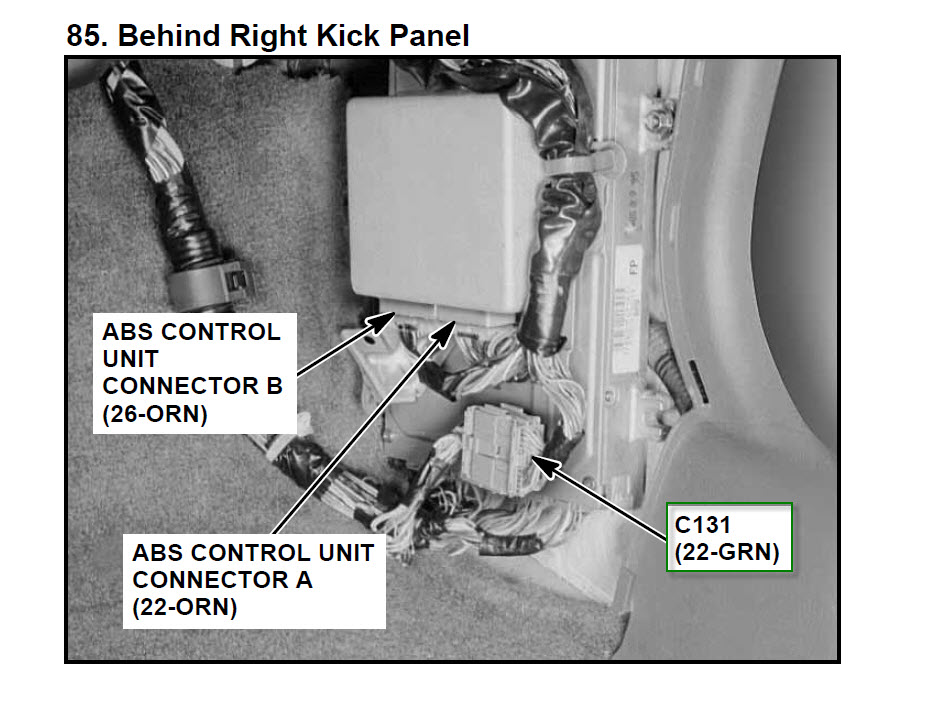 1992 honda civic fuse box diagram how to draw foreign key in er 99-2000 si - no voltage at radiator fan relay honda-tech forum discussion
