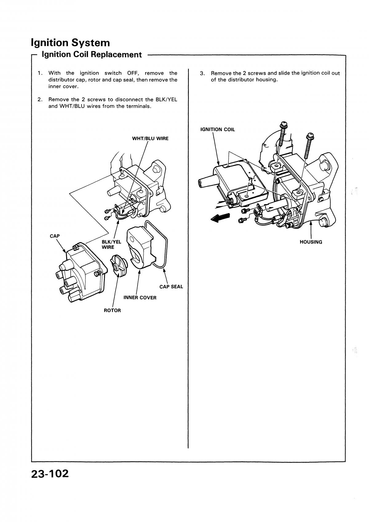 Honda Del Sol Wiring Diagram Schemes. Honda. Auto Wiring