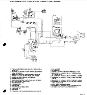 need hose diagram!!!!!!  HondaTech  Honda Forum Discussion