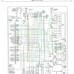 1997 Acura Integra Radio Wiring Diagram Hyphae Fungi Cell Tcm Schematic For Auto Swap Honda Tech