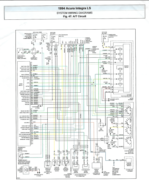small resolution of wiring diagram 1989 honda civic wiring diagram 89 honda prelude honda civic headlights 1989 honda civic