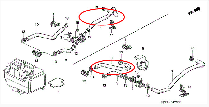 Integra Tcm Wiring Schematic Auto Swap 1118412. Diagram