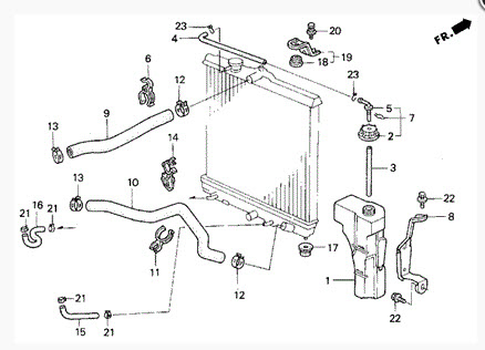 01 Civic Throttle Body Civic Supercharger Wiring Diagram