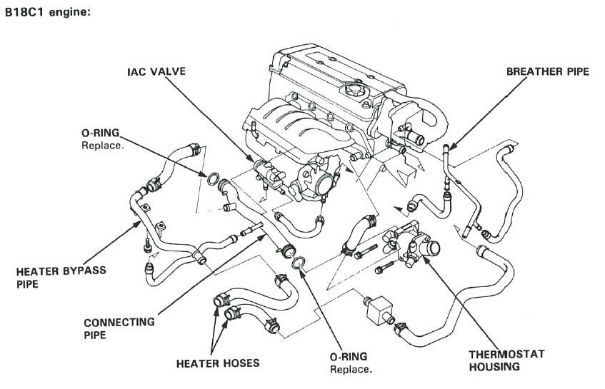 2000 honda prelude engine diagram