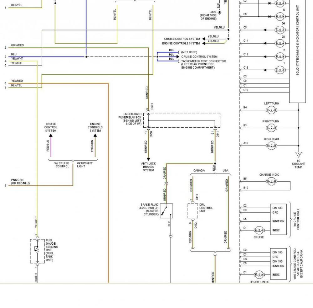 medium resolution of fuel level sensor wiring diagram