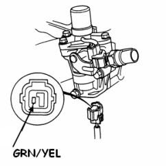 89 Mustang Alternator Wiring Diagram Whelen Lightbar 1989 Database 92 00 Honda Acura Engine Sensor Connector Guide 1969