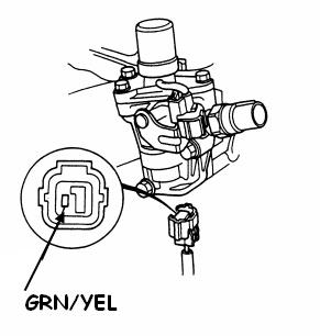 1992 honda accord engine diagram laser burner circuit 1995 wiring color database 92 00 acura sensor connector guide ignition