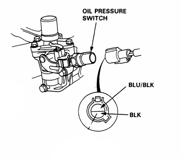 92-00 Honda/Acura engine wiring, sensor & connector guide