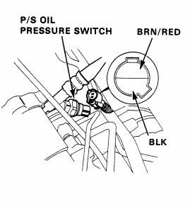 92-00 Honda/Acura engine wiring, sensor & connector guide