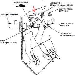 2000 Honda Civic Ignition Wiring Diagram Auto Transformer 95 Dx, No Crank - Honda-tech Forum Discussion