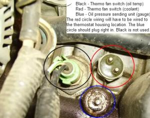 9200 Honda Engine Swap Wiring Guide VTEC AND NON VTEC  HondaTech  Honda Forum Discussion