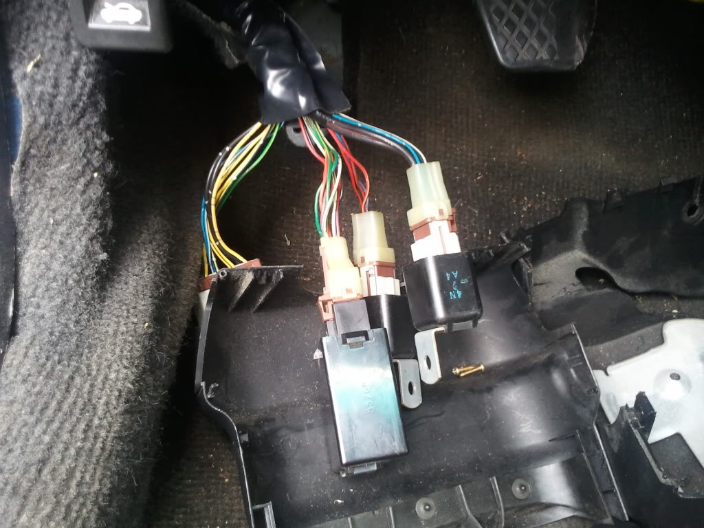 1996 Honda Accord Head Lights Wiring Diagram No Turn Signals But Hazards Work Honda Tech Honda