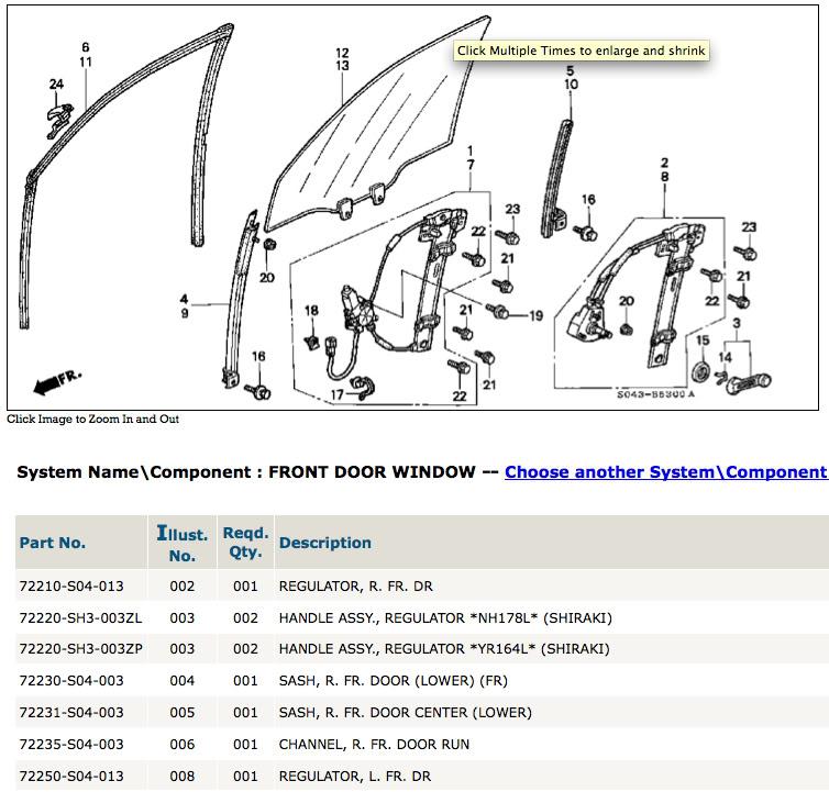 2007 Honda Civic Lx Parts Diagram | Reviewmotors.co
