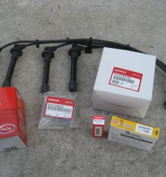 name img 4899 jpg views 6927 size 143 2 kb diy 96 00 honda civic tune up and fuel filter  [ 1024 x 768 Pixel ]
