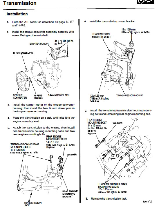 D16y8 Main Wiring Harness Diagram Crx Wiring Diagram