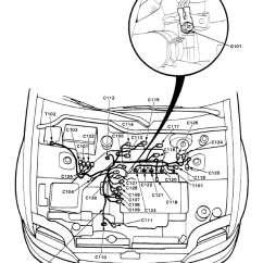 1993 Honda Accord Lx Radio Wiring Diagram 1998 Holden Rodeo Stereo 95 Chevy Sas Database