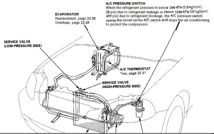 Honda Odyssey Fuse Box Diagram Wiring Schemes. Honda. Auto