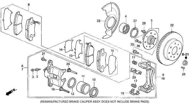 93 Civic Ex Fuse Box Diagram 93 Civic Headlight Fuse