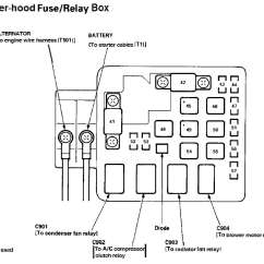 Renault Master 2005 Wiring Diagram Car Stereo Installation Clicking On The Main Relay - Honda-tech Honda Forum Discussion