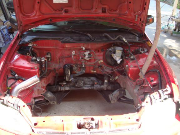 Honda Del Sol Fuel Pump Fuse Location
