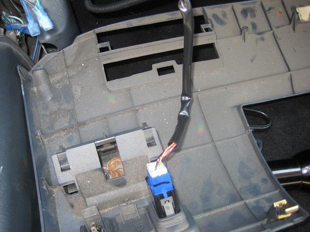Honda Civic 2000 Fuse Box