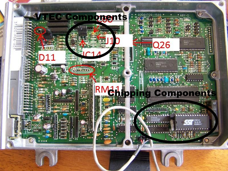 vtec wiring diagram ecu cb mic manual harness www toyskids co help honda tech forum discussion wire