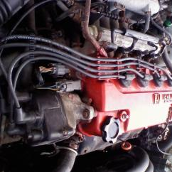 2000 Honda Civic Si Distributor Wiring Diagram Clipsal Phone Socket How To Install Tech Forum