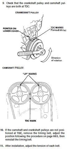 Honda Crv Valve Adjustment