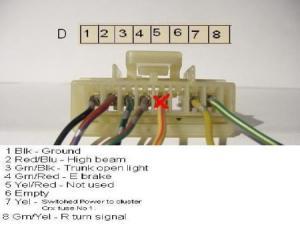 88 crx hf cluster wiring help needed!!  HondaTech