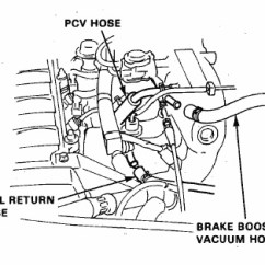 2000 Honda Civic Vacuum Diagram 3 Phase Static Converter Wiring Crx Lines - Honda-tech Forum Discussion