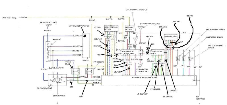 wiring diagram for honda accord wiring image 2006 honda accord turn signal wiring diagram jodebal com on wiring diagram for 2006 honda accord