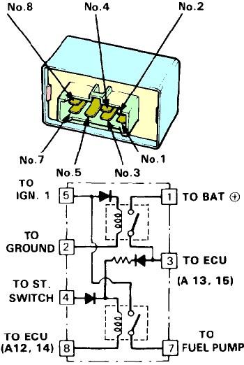 1996 Honda Accord Headlight Wiring Diagram 90 Crx Dx With B16 Swap Wont Start Help Honda Tech