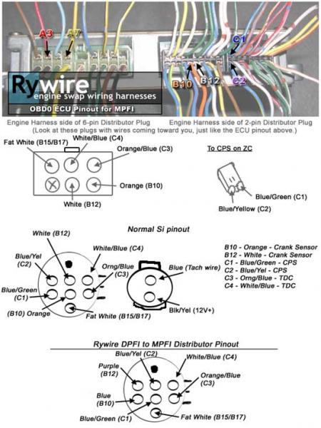 2000 honda accord wiring diagram gm ignition switch obd-0 pr4 ecu pinout help - honda-tech forum discussion