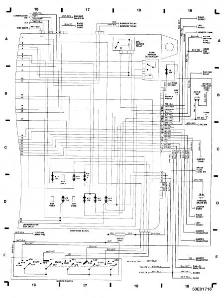 what is wiring diagrams
