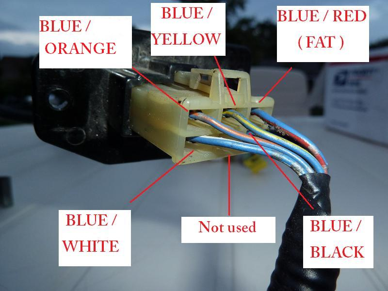 Plug Location 2000 Honda Get Free Image About Wiring Diagram